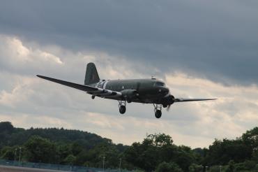 Douglas DC-3C Dakota III