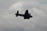 Avro Lancaster (R/C Model)