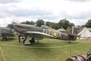 Hawker Hurricane Mk. I (Replica)