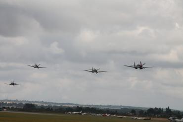 Supermarine Spitfire FR. XVIIIE, LF. VBs & LF. XVIE