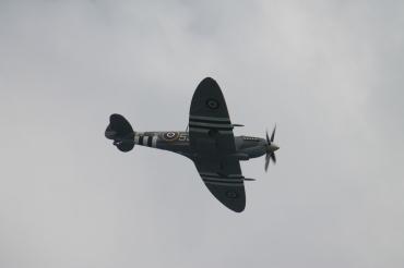 Supermarine Spitfire LF. IXE