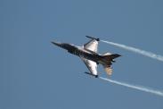 Lockheed-Martin F-16C Fighting Falcon
