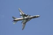 Sukhoi Su-22M4 'Fitter'