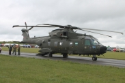Agusta-Westland AW101 Merlin HC Mk. 3A