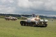 T-55 Tank