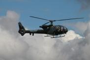 Westland Gazelle HT Mk. 2