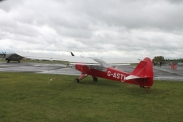 Auster 6A Tugmaster