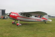 Cessna 195A