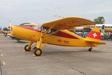 Fairchild UC-61K Argus Mk. 3
