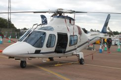 Agusta-Westland AW109E Power