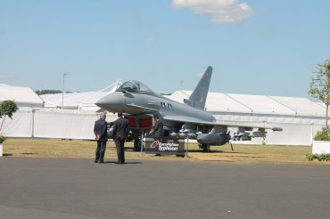Eurofighter Typhoon FGR.4 (FSM)