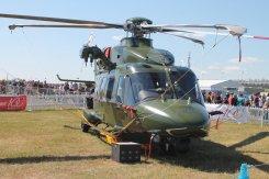 Agusta-Westland AW149