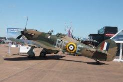 Hawker Hurricane Mk. XIIA
