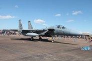 McDonnell-Douglas F-15C Eagle