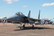 McDonnell-Douglas F-15D Eagle