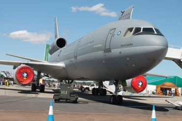 McDonnell-Douglas KDC-10-30CF