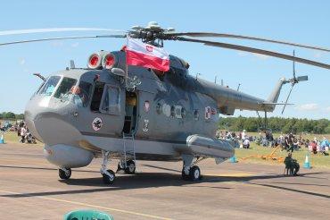 Mil Mi-14PL 'Haze'