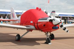 Scottish Aviation Bulldog T.1