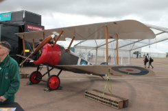 Sopwith Camel F.1 Replica