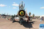 Sukhoi Su-22UM3K 'Fitter'