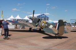 Supermarine Spitfire LF. VB