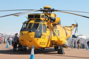 Westland Sea King HAR Mk. 3A