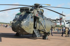 Westland Sea King HC Mk. 4