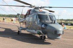 Westland Super Lynx Mk. 88A