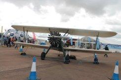 Boeing-Stearman N2S-3 Kaydet