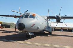 EADS-CASA C-295M
