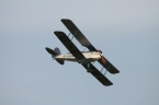 De Havilland DH.60X Hermes Moth