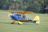 Andreasson BA-4B