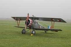 Nieuport 17 Replica