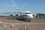 BAe 146 CC.2