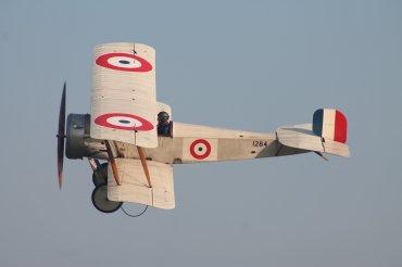 Bristol Scout C Replica