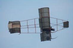 Bristol Boxkite Replica