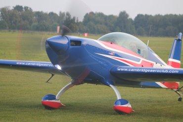Extra EA-330LT