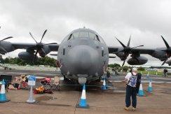 Lockheed-Martin MC-130J Commando II