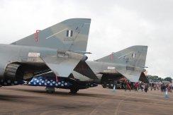 McDonnell-Douglas F-4E Phantom IIs
