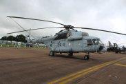 Mil Mi-171Sh 'Hip'