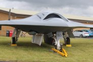 Northrop-Grumman X-47B (FSM)