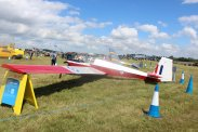 Slingsby T.61F Venture T.2