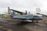 BAC Strikemaster Mk. 82A