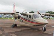 Britten-Norman BN-2T Islander