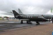 Dassault Falcon 20ECM