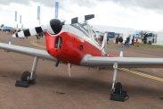 De Havilland Canada DHC-1 Chipmunk Mk. 22