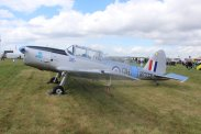 De Havilland Canada DHC-1 Chipmunk Mk. 22A