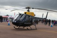 Eurocopter AS350BB Squirrel HT.1
