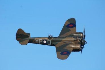 Bristol Blenheim Mk. I