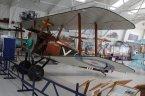 Sopwith Camel F.1 Replica